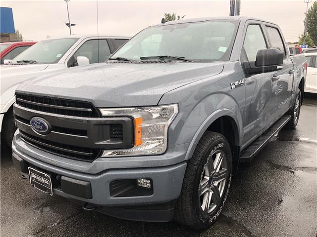2019 Ford F-150 XLT (Stk: 196140) in Vancouver - Image 1 of 9