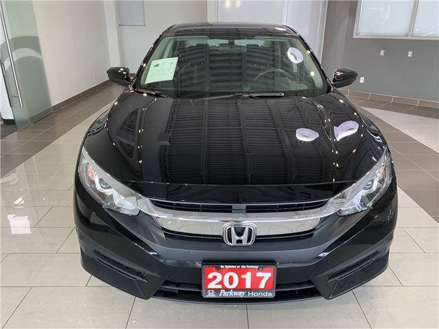 2017 Honda Civic LX (Stk: 16274A) in North York - Image 2 of 18