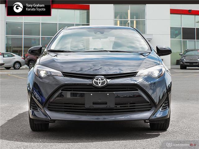 2019 Toyota Corolla LE (Stk: B2872) in Ottawa - Image 2 of 28