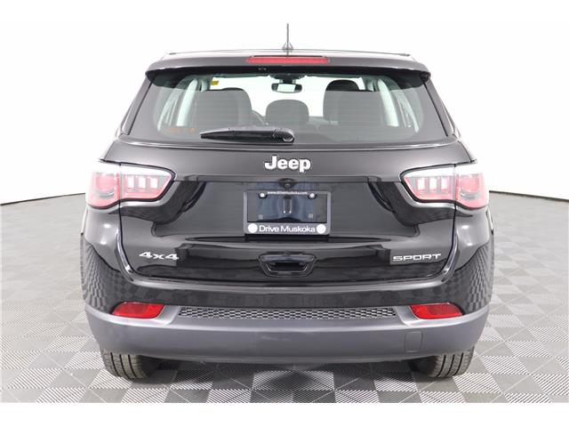 2018 Jeep Compass Sport (Stk: P19-115) in Huntsville - Image 6 of 33
