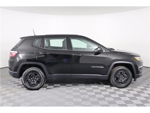 2018 Jeep Compass Sport (Stk: P19-115) in Huntsville - Image 9 of 33