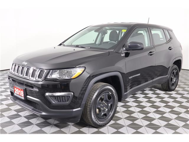 2018 Jeep Compass Sport (Stk: P19-115) in Huntsville - Image 3 of 33
