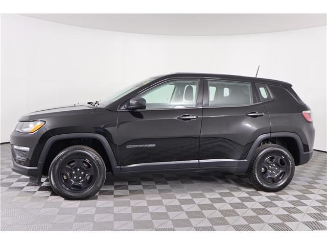 2018 Jeep Compass Sport (Stk: P19-115) in Huntsville - Image 4 of 33