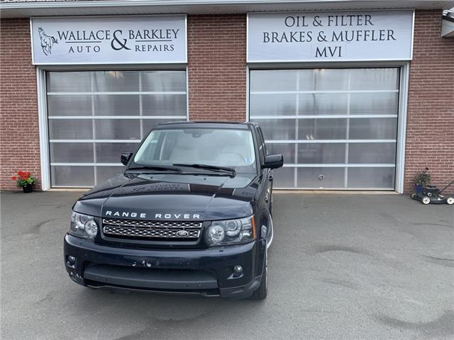 2012 Land Rover Range Rover HSE (Stk: -) in Truro - Image 1 of 7