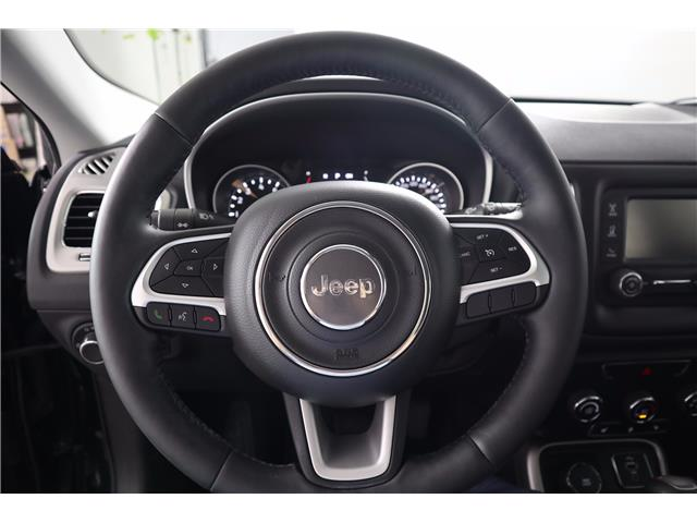 2018 Jeep Compass Sport (Stk: P19-115) in Huntsville - Image 19 of 33