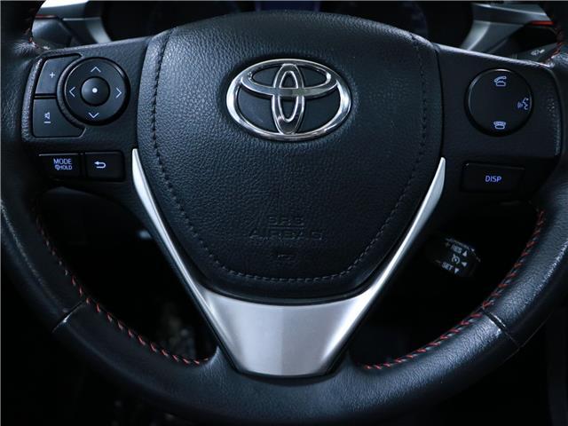 2014 Toyota Corolla S (Stk: 195316) in Kitchener - Image 10 of 31