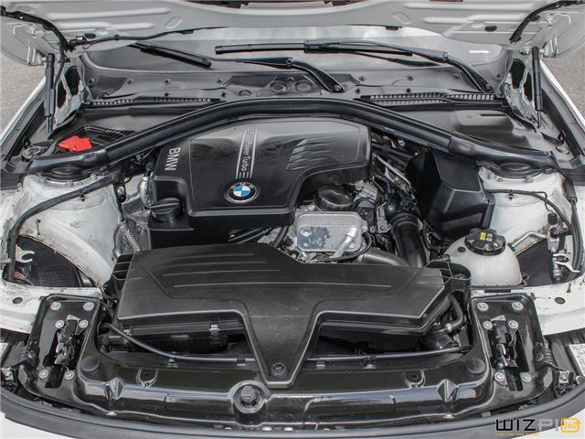 2016 BMW 320i xDrive (Stk: 88391) in Toronto - Image 12 of 30