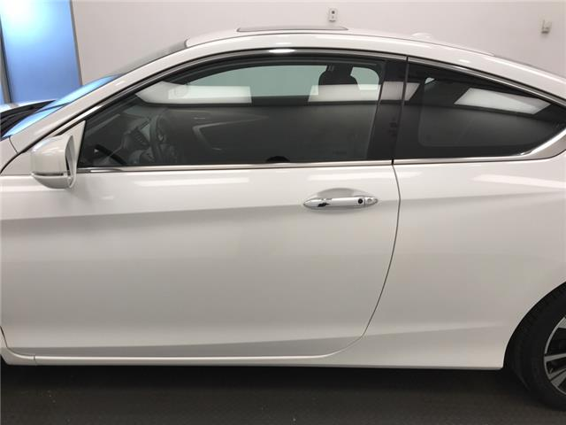 2017 Honda Accord EX (Stk: 207496) in Lethbridge - Image 2 of 25