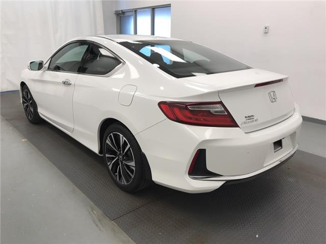 2017 Honda Accord EX (Stk: 207496) in Lethbridge - Image 3 of 25