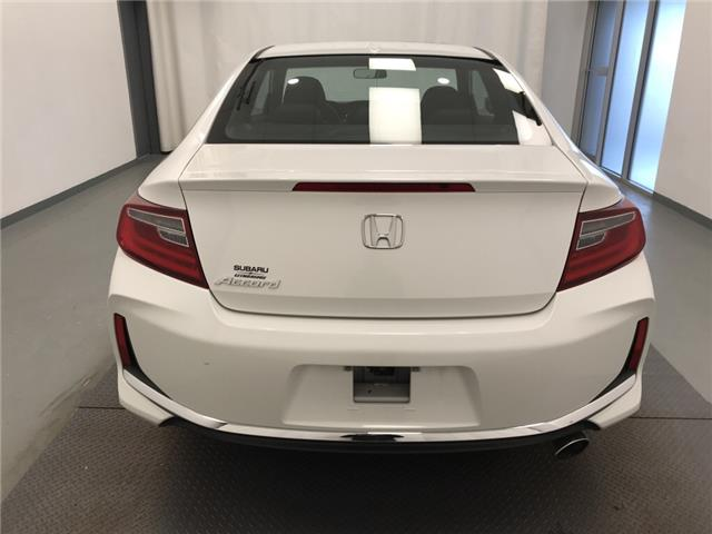 2017 Honda Accord EX (Stk: 207496) in Lethbridge - Image 4 of 25
