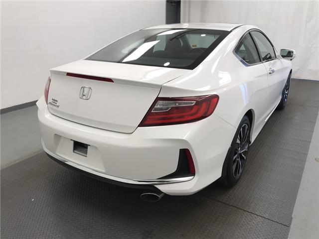 2017 Honda Accord EX (Stk: 207496) in Lethbridge - Image 5 of 25