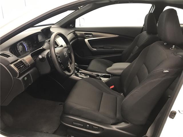 2017 Honda Accord EX (Stk: 207496) in Lethbridge - Image 12 of 25
