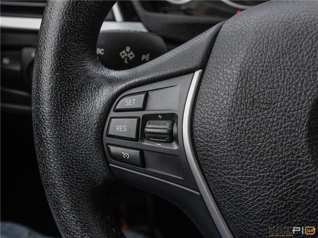 2016 BMW 320i xDrive (Stk: 88391) in Toronto - Image 19 of 30