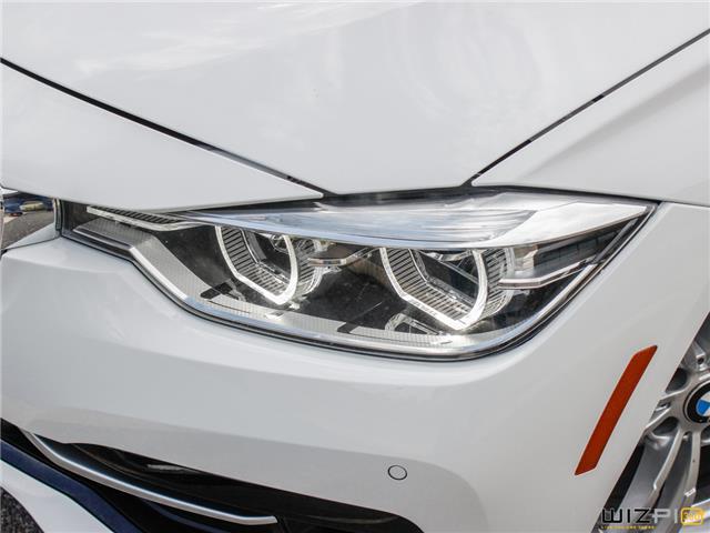 2016 BMW 320i xDrive (Stk: 88391) in Toronto - Image 9 of 30