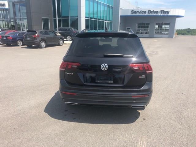 2018 Volkswagen Tiguan Trendline (Stk: MX1082) in Ottawa - Image 4 of 18