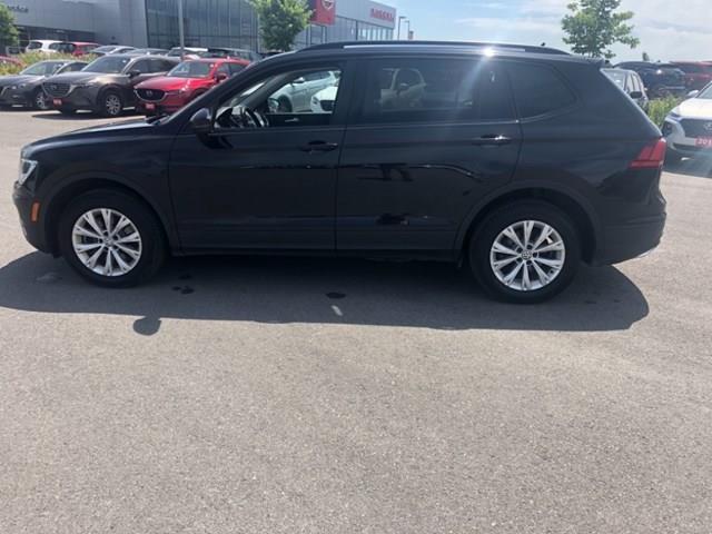 2018 Volkswagen Tiguan Trendline (Stk: MX1082) in Ottawa - Image 6 of 18