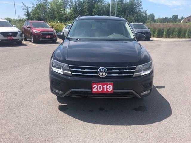2018 Volkswagen Tiguan Trendline (Stk: MX1082) in Ottawa - Image 8 of 18