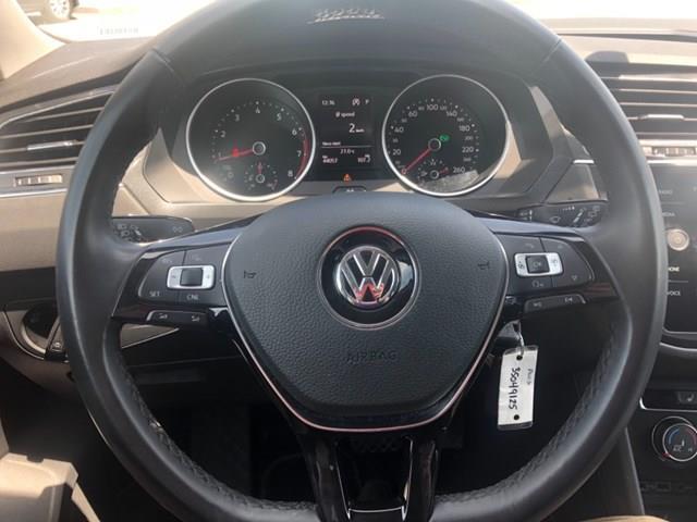2018 Volkswagen Tiguan Trendline (Stk: MX1082) in Ottawa - Image 12 of 18