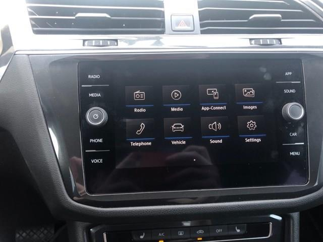 2018 Volkswagen Tiguan Trendline (Stk: MX1082) in Ottawa - Image 14 of 18
