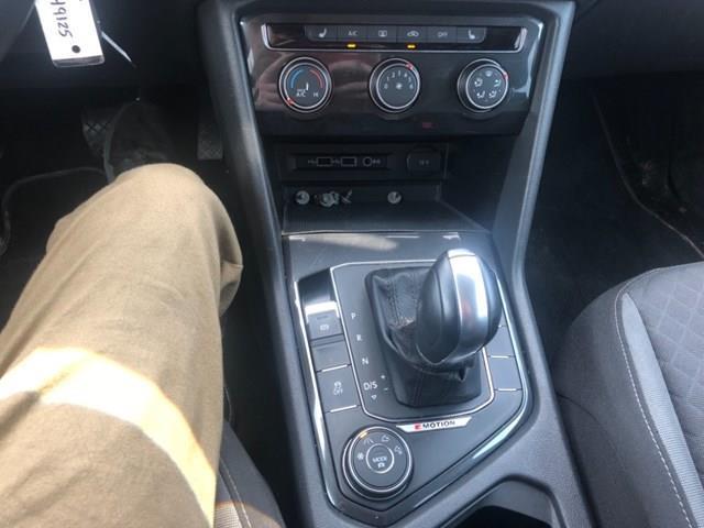 2018 Volkswagen Tiguan Trendline (Stk: MX1082) in Ottawa - Image 15 of 18
