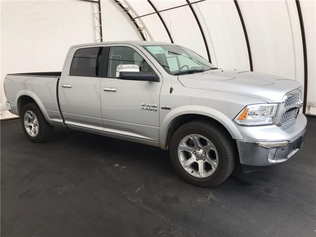 Thunder Bay Cab >> 2018 Ram 1500 Laramie Back Up Camera Bluetooth At 40995