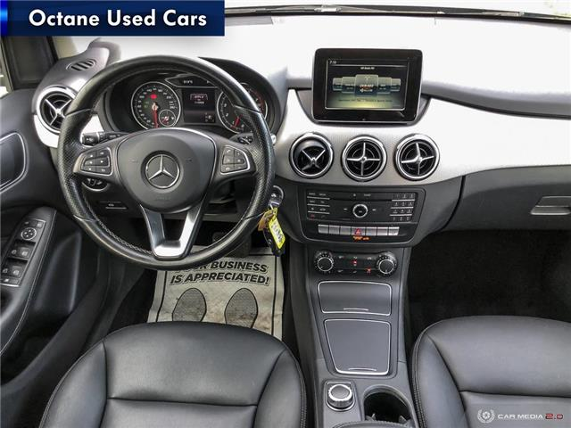 2015 Mercedes-Benz B-Class Sports Tourer (Stk: ) in Scarborough - Image 21 of 22