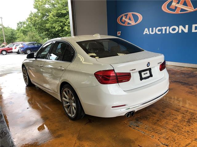 2017 BMW 330i xDrive (Stk: 17-003566) in Lower Sackville - Image 3 of 16