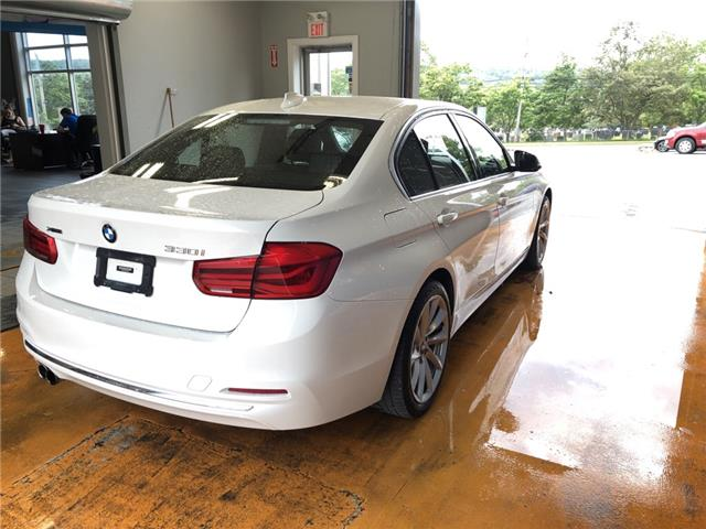 2017 BMW 330i xDrive (Stk: 17-003566) in Lower Sackville - Image 4 of 16