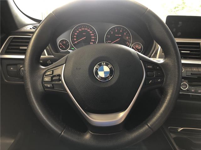 2017 BMW 330i xDrive (Stk: 17-003566) in Lower Sackville - Image 12 of 16