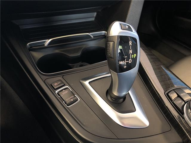 2017 BMW 330i xDrive (Stk: 17-003566) in Lower Sackville - Image 15 of 16