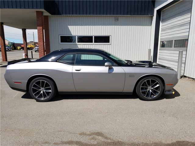 2017 Dodge Challenger R/T 392 (Stk: 11645) in Fort Macleod - Image 6 of 17