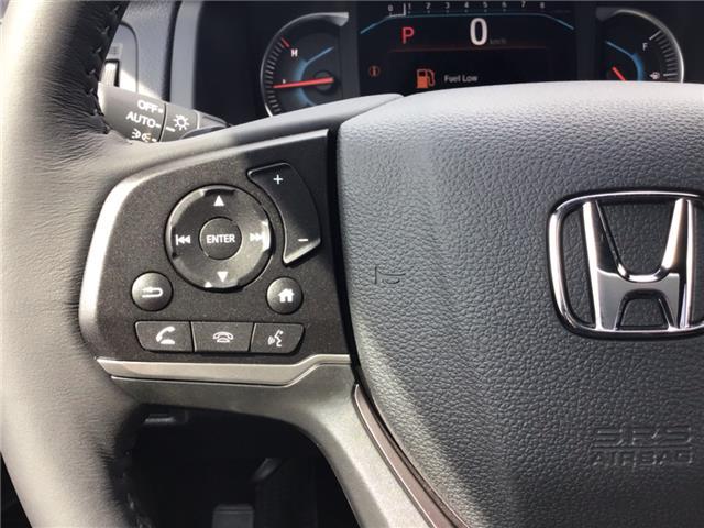 2019 Honda Passport Touring (Stk: 191486) in Barrie - Image 10 of 24