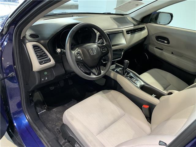 2016 Honda HR-V EX (Stk: 16279A) in North York - Image 12 of 18