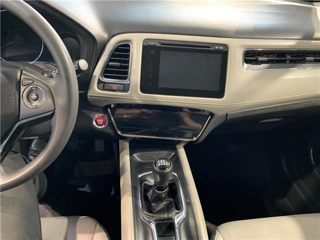 2016 Honda HR-V EX (Stk: 16279A) in North York - Image 15 of 18
