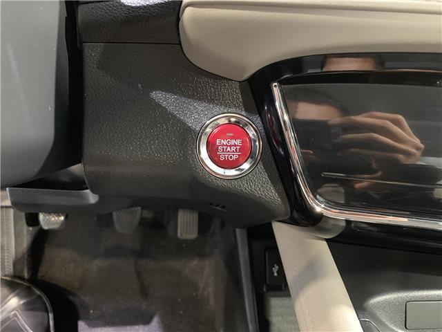 2016 Honda HR-V EX (Stk: 16279A) in North York - Image 17 of 18