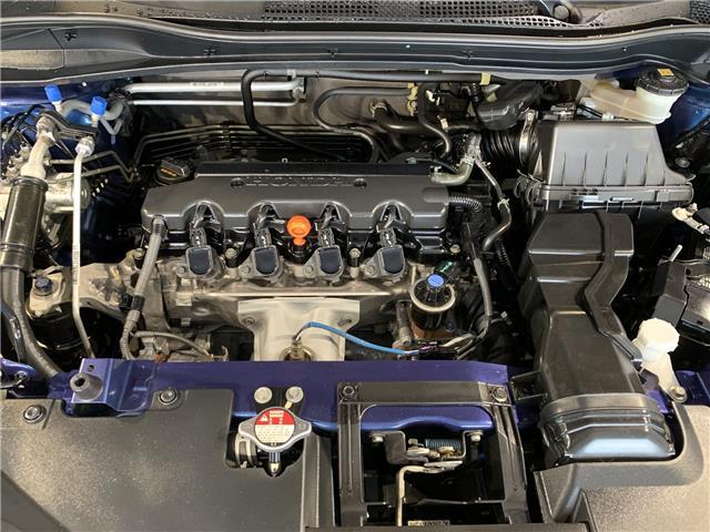 2016 Honda HR-V EX (Stk: 16279A) in North York - Image 18 of 18