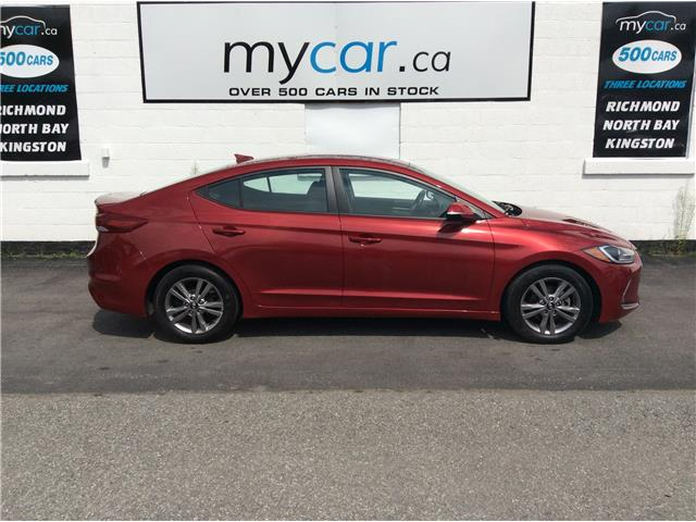 2017 Hyundai Elantra GL (Stk: 191042) in Richmond - Image 2 of 20