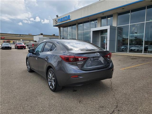 2018 Mazda Mazda3 GT (Stk: M19233B) in Saskatoon - Image 2 of 27