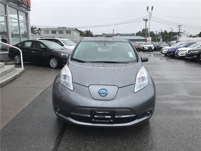 2016 Nissan LEAF S (Stk: N19-0075P) in Chilliwack - Image 2 of 20
