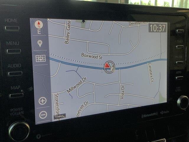 2019 Toyota Corolla Hatchback Base (Stk: 21570) in Kingston - Image 2 of 27