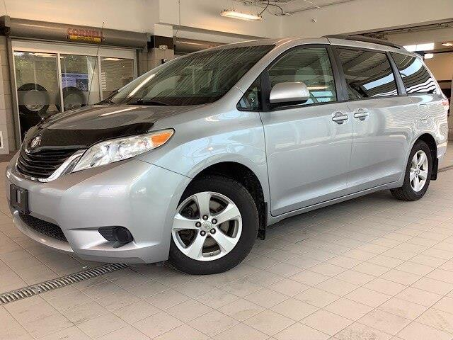 2013 Toyota Sienna LE 8 Passenger (Stk: 21593A) in Kingston - Image 1 of 26