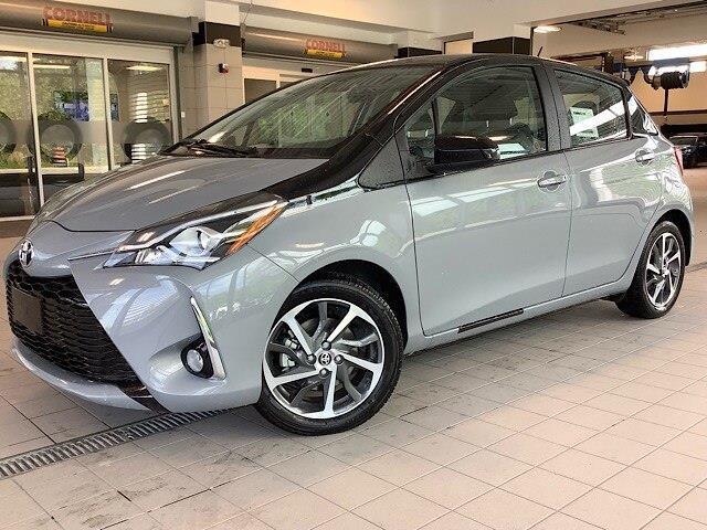 2019 Toyota Yaris SE (Stk: 21630) in Kingston - Image 1 of 22