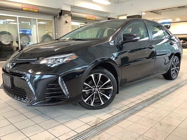 2019 Toyota Corolla Sport (Stk: 21613A) in Kingston - Image 1 of 29