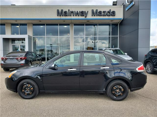 2008 Ford Focus S (Stk: M18150A) in Saskatoon - Image 1 of 21