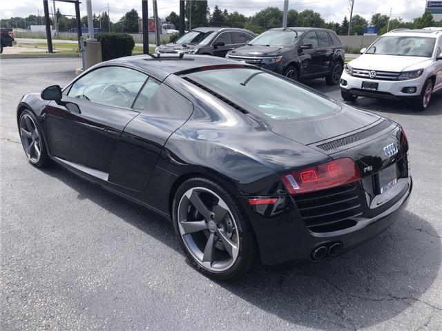 2012 Audi R8 4.2 (Stk: 34574) in Oakville - Image 4 of 14