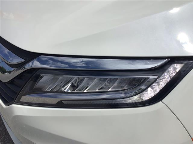 2019 Honda Odyssey Touring (Stk: 191380) in Barrie - Image 20 of 25