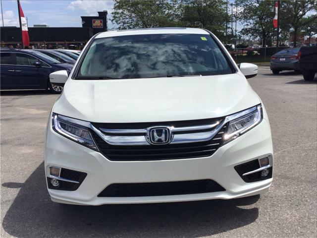 2019 Honda Odyssey Touring (Stk: 191380) in Barrie - Image 21 of 25