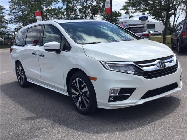 2019 Honda Odyssey Touring (Stk: 191380) in Barrie - Image 9 of 25