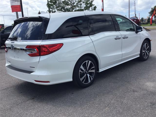 2019 Honda Odyssey Touring (Stk: 191380) in Barrie - Image 7 of 25