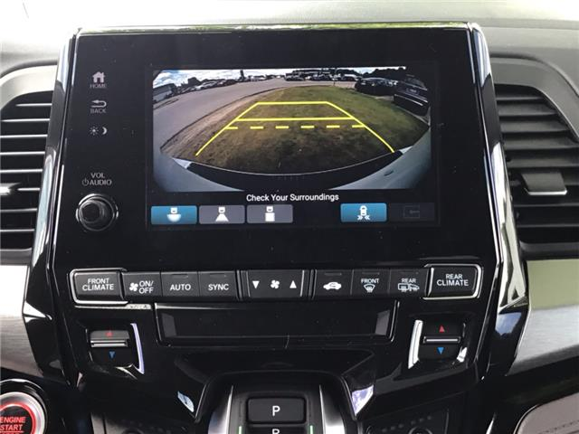 2019 Honda Odyssey Touring (Stk: 191380) in Barrie - Image 3 of 25